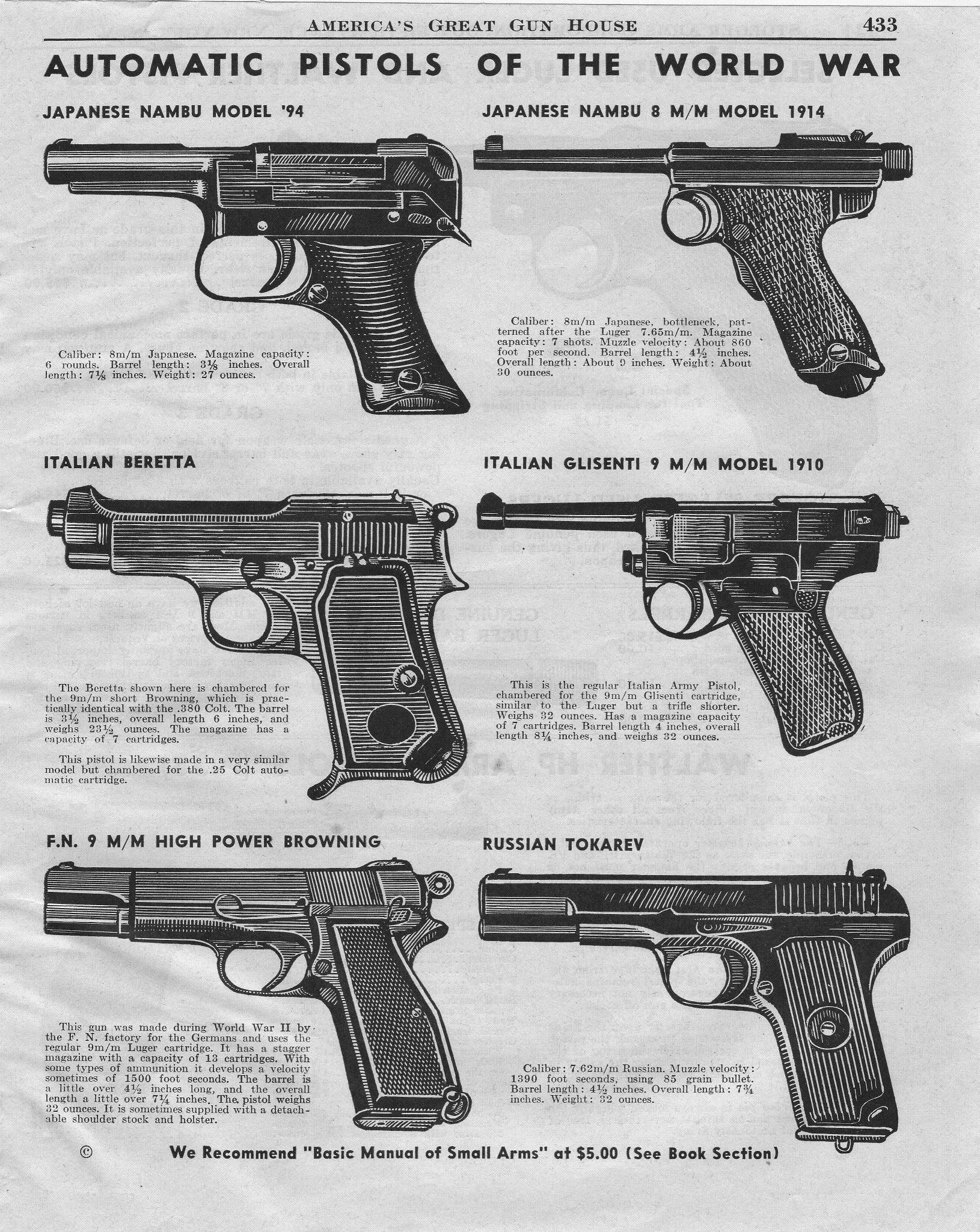 walther p 38 pistol rh p 38 info Walther P38 Schematic walther p38 instruction manual